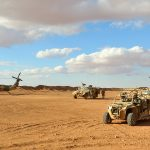 U.S. Military Reinforcing Position in Syria With New Bases, More Helicopters