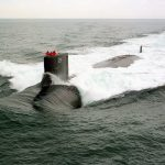 U.S. Subs May Soon Be Using Norwegian Cave Base To Fight Russian Subs